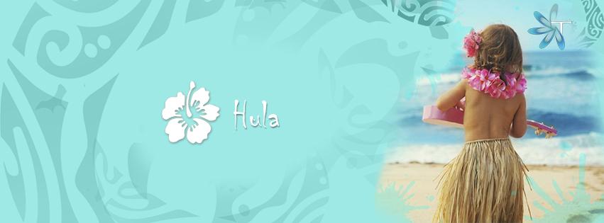 Baila Hula en Tiare Tahití